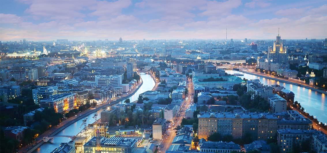 Moskau-Reise nach Ihren Wünschen (2020)