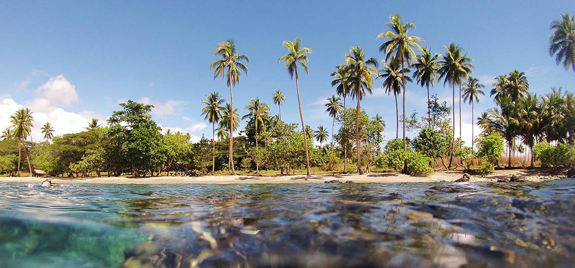 Reise in Papua-Neuguinea, Versunkene Welten zwischen Papua-Neuguinea und den Salomonen (2020)
