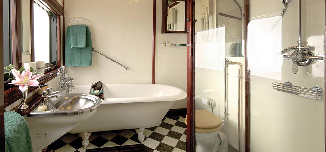 reisen, Badezimmer ideen
