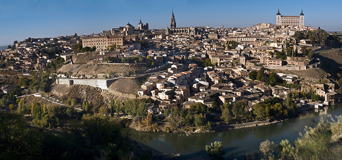 Day 6.  Toledo—UNESCO World Heritage Site