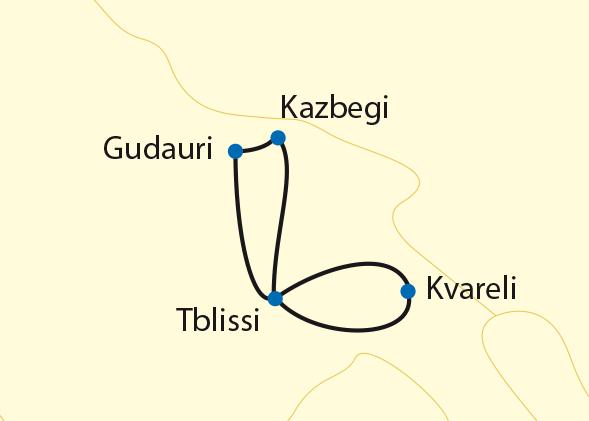 Wandern in Georgien (2020)