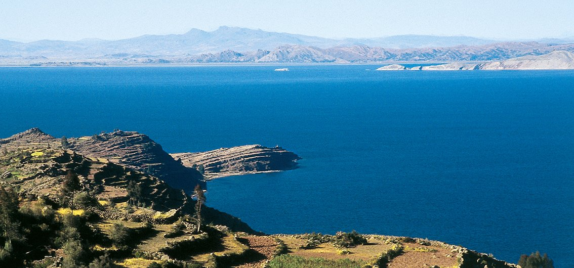 Titicaca-See