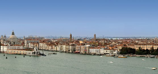 Venice Simplon-Orient-Express: Venedig - London