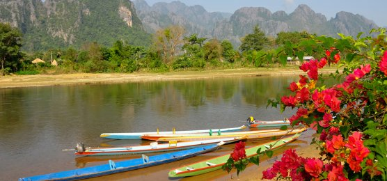 Foto-Reise in Laos
